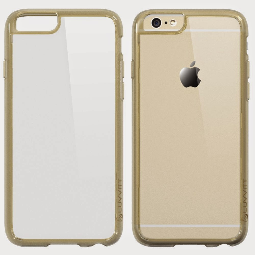 iPhone speck phone cases iphone 5 : ... See-through Cases for the iPhone 6s (also for iPhone 6) - Gizmango