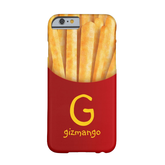 10 Funny, Weird, Novelty Cases for iPhone 6 and iPhone 6s - Gizmango