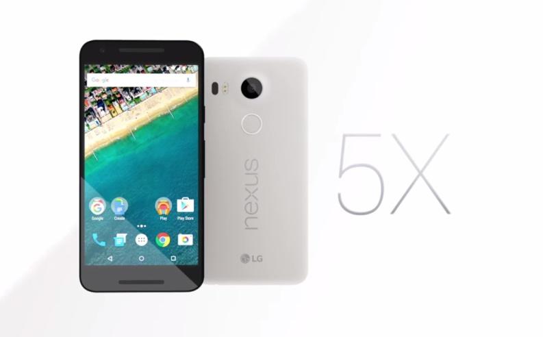 google nexus 5x gizmango