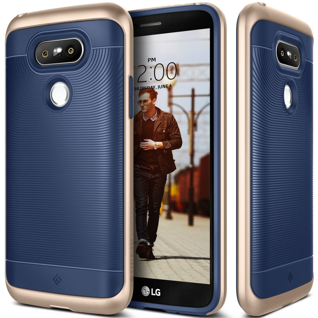 These are the best cases to protect you LG G5