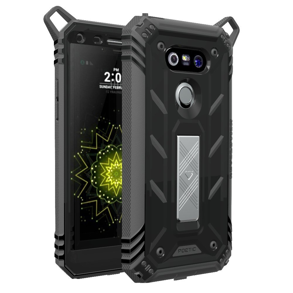 official photos f696b 98448 These are the best cases to protect you LG G5