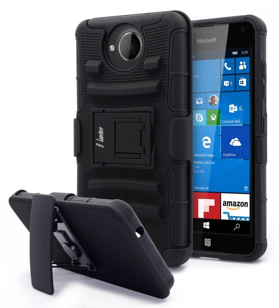 The Best Microsoft Lumia 650 Cases Gizmango