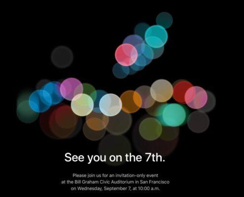 iphone 7 release date gizmango