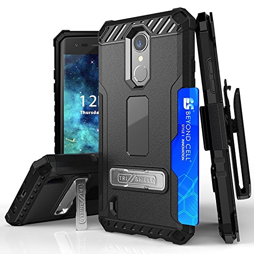 huge discount 20e6d 39a3f Top Cases for LG Phoenix 3 - Gizmango